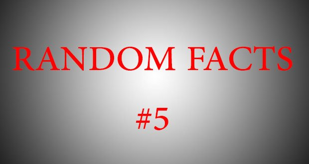 Random 5