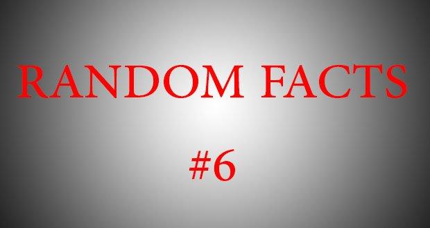 Random #6