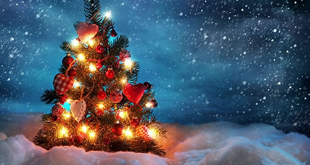 25 Kickass And Interesting Facts About Christmas