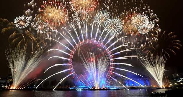 New Year Facts: 25 Interesting Facts About New Year | KickassFacts.com