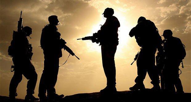 25 kickass and brave soldiers kickassfacts com