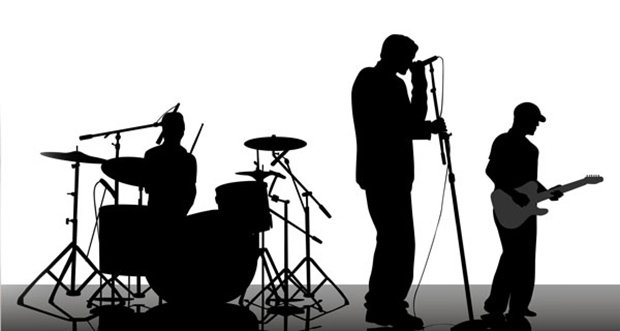 Image result for Music & Bands
