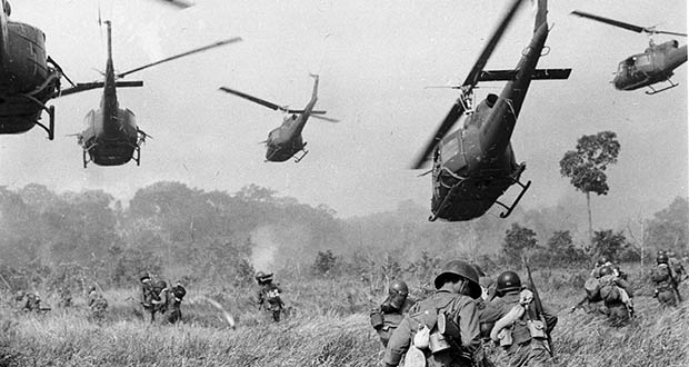 25 Interesting Facts About Vietnam War | KickassFacts.com
