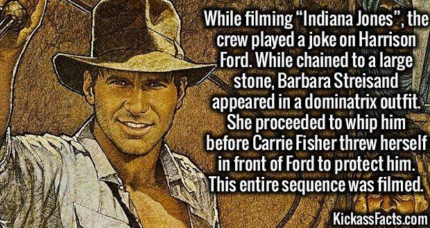 1835 Indiana Jones