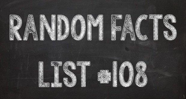 Random 108
