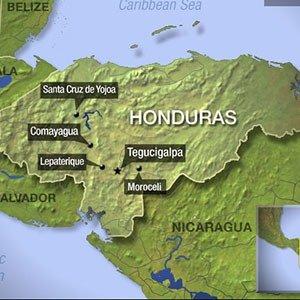 01 Honduras - Bananas