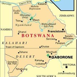 02 Botswana - Diamonds
