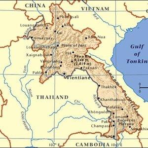 05 Laos - Timber