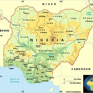 06 Nigeria - Oil
