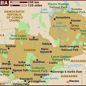 07 Zambia - Copper