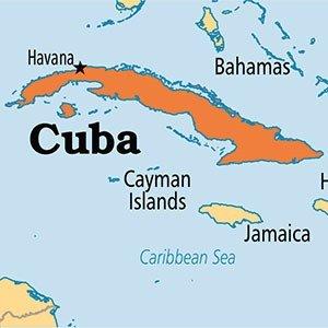 08 Cuba - Sugar