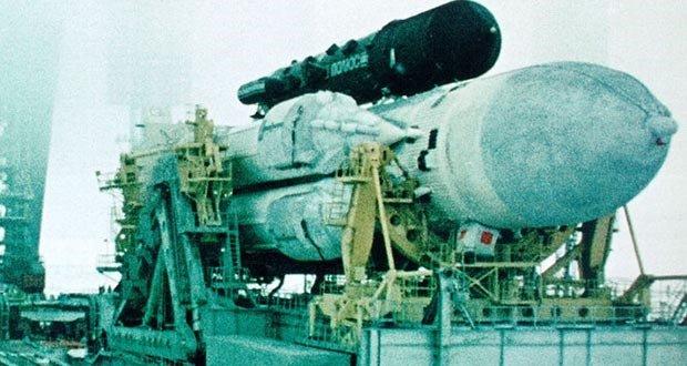 10 - 17F19DM Polyus-Skif - 2