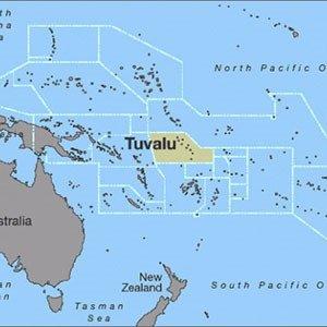 10 Tuvalu - Internet Domains