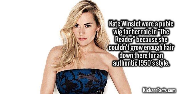 1851 Kate Winslet