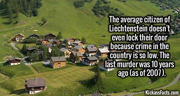 1866 Liechtenstein House Locks