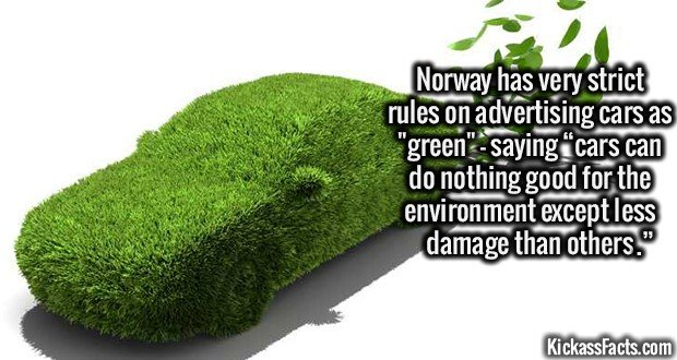 1870 Norway Green Cars