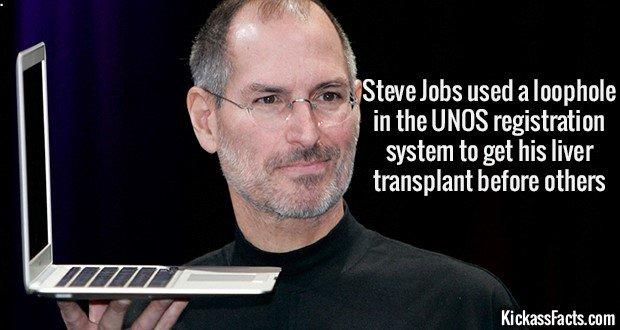 1872 Steve Jobs
