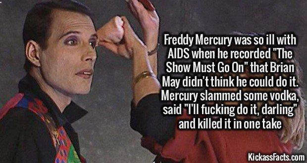1879 Freddy Mercury