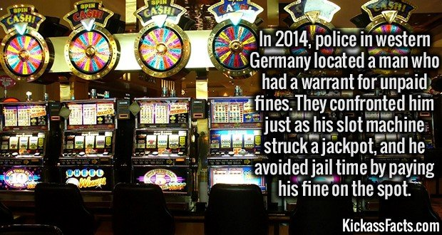 1893 Slot Machine Jackpot