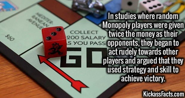 1899 Monopoly
