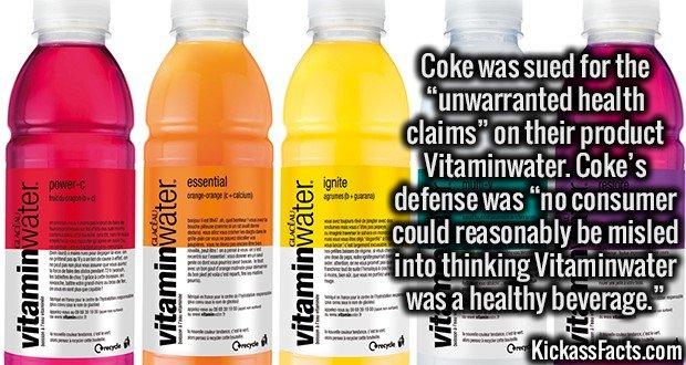 1900 Vitaminwater