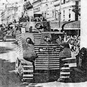 7 - The Bob Semple Tank - 2