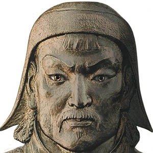 Genghis Khan 1