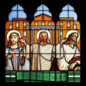 Three Christs of Ypsilanti