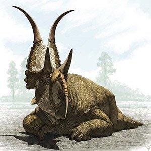 03. Diablosaurus