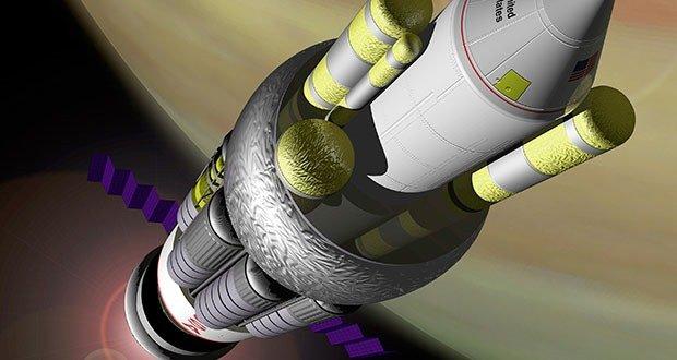 05. Nuclear Pulse Rockets