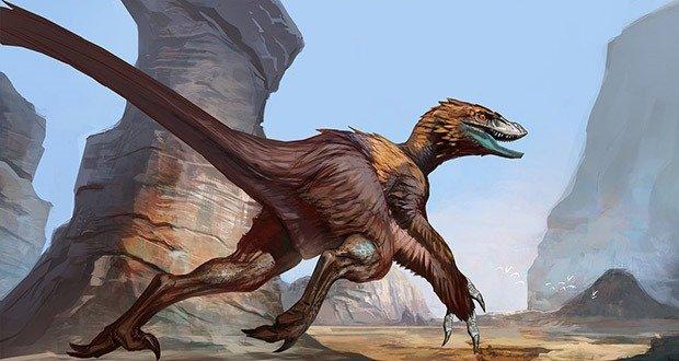 06. Utahraptor