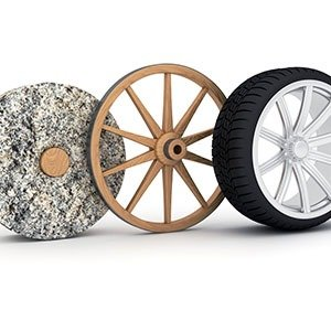 10. The Wheel