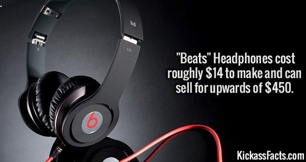 1987 Beats By Dre