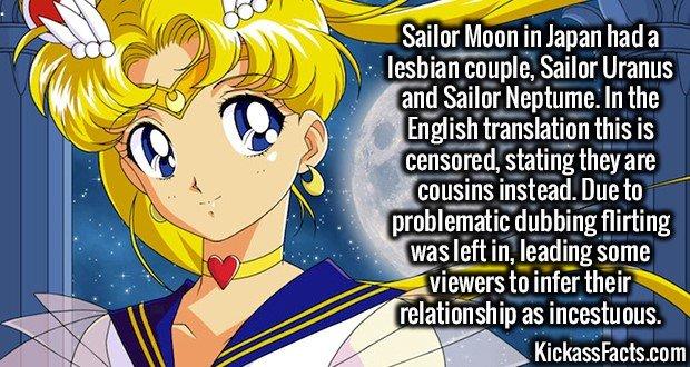 1995 Sailor Moon