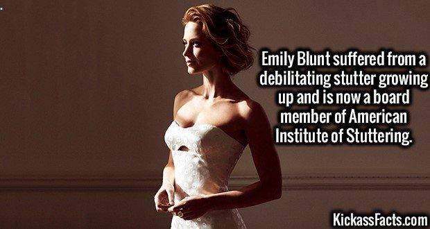 2003 Emily Blunt