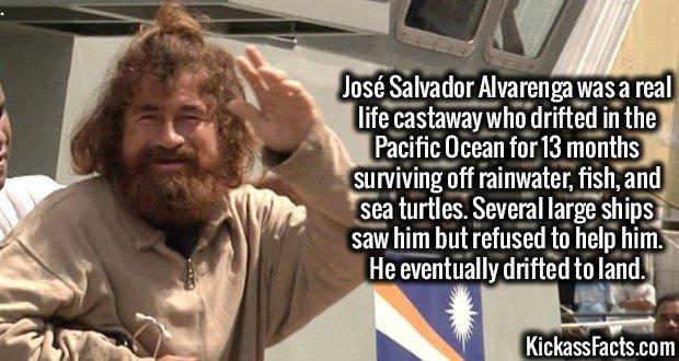2005 José Salvador Alvarenga