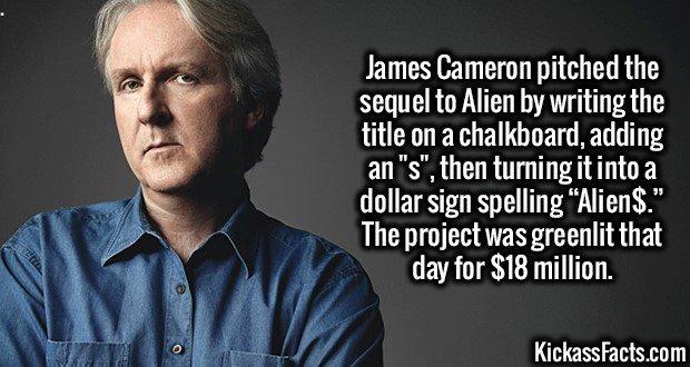 2008 James Cameron