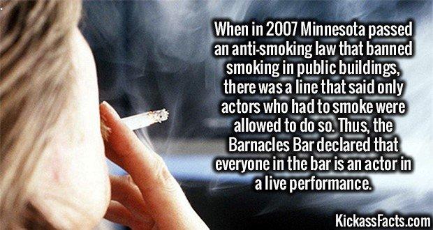 2011 Anti-smoking Law