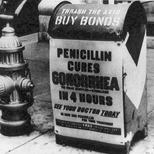 3. Penicillin