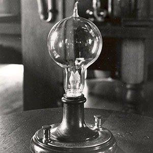 4. The Light Bulb