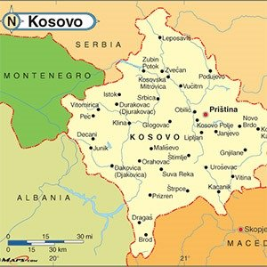 Is Kosovo Real