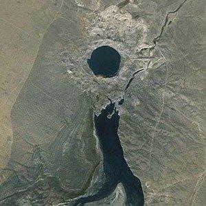 Lake Chagan