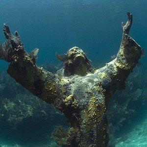 Undersea Jesus