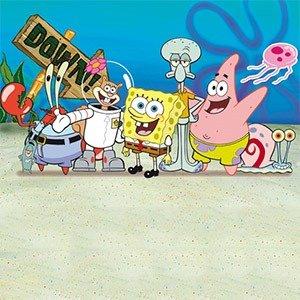 09 Spongebob