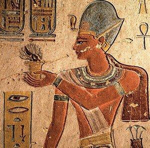 list of egyptian pharaohs pdf