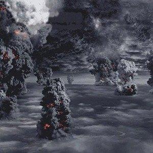 01. Toba Supervolcano