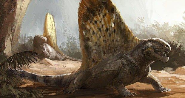 10 More Badass Prehistoric Animals | KickassFacts.com