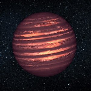 02 Brown Dwarf