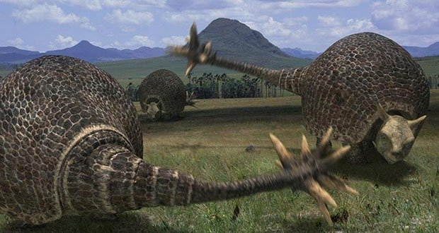05. Doedicurus
