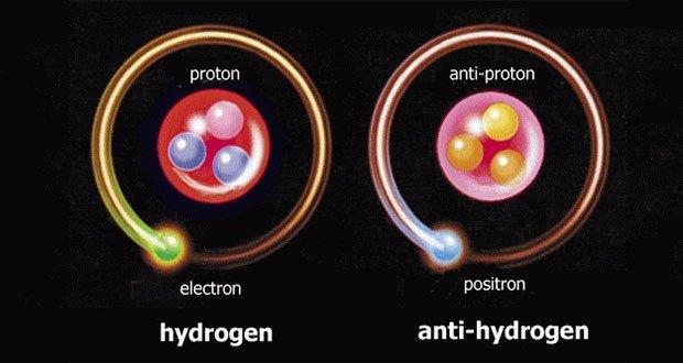 05 Antimatter
